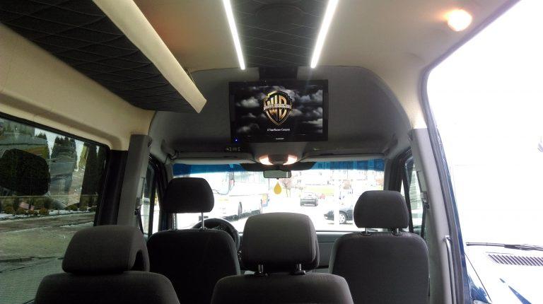 busy małopolskie belgia